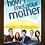 Thumbnail: 1784 - Quadro com moldura How i Met Your Mother