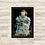 Thumbnail: 1857 - Quadro com moldura It - A Coisa
