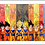 Thumbnail: 10067 - Bandeja Decorativa - Dragon Ball Z