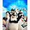 Thumbnail: 1688 - Quadro com moldura Os Pinguins de Madagascar