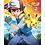 Thumbnail: 1294 - Quadro com moldura Pikachu