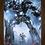 Thumbnail: 1640 - Quadro com moldura Transformers