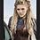 Thumbnail: 1288 - Quadro com moldura Vikings - Lagertha