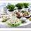 Thumbnail: 10029 - Bandeja Decorativa - Canapés