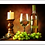 Thumbnail: 10022 - Bandeja Decorativa - Uva e Vinho