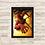 Thumbnail: 1375 - Quadro com moldura Homem Aranha
