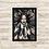 Thumbnail: 1761 - Quadro com moldura John Wick