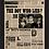 Thumbnail: 1245 - Quadro com moldura Harry Potter
