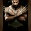 Thumbnail: 1386 - Quadro com moldura X-Men - Wolverine