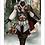 Thumbnail: 1754 - Quadro com moldura Assassin's Creed