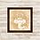 Thumbnail: 6299 - Quadro com moldura Ganesha