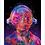 Thumbnail: 1129 - Quadro com moldura Star Wars