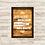 Thumbnail: 5012 - Quadro Para Guardar Tampinhas - Para um Bom Bebedor...