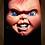 Thumbnail: 1495 - Quadro com moldura Brinquedo Assassino 3