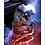 Thumbnail: 1741 - Quadro com moldura Batman