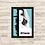 Thumbnail: 1180 - Quadro com moldura Grey's Anatomy