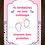 Thumbnail: 4050 - Quadro com moldura Borboletas no Estômago Lilás