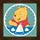 Thumbnail: 4089 - Quadro com moldura Ursinho Pooh