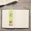 Thumbnail: 20104 - Marcador de Páginas - I Love My Dog - Lhasa Apso