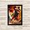 Thumbnail: 1324 - Quadro com moldura Flash