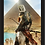 Thumbnail: 1745 - Quadro com moldura Assassin's Creed