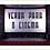 Thumbnail: 013 - Quadro para guardar dinheiro - Verba para o Cinema