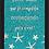 Thumbnail: 6389 - Quadro com Glitter - Ame Tudo que te Completa...