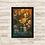 Thumbnail: 1861 - Quadro com moldura Joker - Coringa