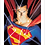 Thumbnail: 1110 - Quadro com moldura Superman