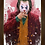 Thumbnail: 1877 - Quadro com moldura Joker - Coringa