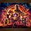 Thumbnail: 1043 - Quadro com moldura Vingadores - Guerra Infinita