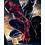 Thumbnail: 1376 - Quadro com moldura Homem Aranha