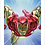 Thumbnail: 1159 - Quadro com moldura Homem de Ferro