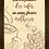 Thumbnail: 6323 - Quadro com moldura Com o Passar dos Cafés