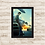 Thumbnail: 1592 - Quadro com moldura Need for Speed