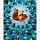 Thumbnail: 1663 - Quadro com moldura A Era do Gelo - Scrat