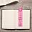 Thumbnail: 20063 - Marcador de Páginas - O Amor - Shakespeare
