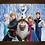 Thumbnail: 4103 - Quadro com moldura Frozen