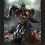 Thumbnail: 1644 - Quadro com moldura Transformers