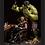 Thumbnail: 1782 - Quadro com moldura Barber Hulk