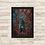 Thumbnail: 1738 - Quadro com moldura John Wick
