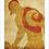 Thumbnail: 1026 - Quadro com moldura God of War - Kratos