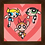 Thumbnail: 4117 - Quadro com moldura As Meninas Super Poderosas
