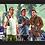 Thumbnail: 1028 - Quadro com moldura Grand Theft Auto - GTA