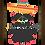 Thumbnail: 6026 - Quadro com moldura Arriba, Abajo, Al Centro, Adentro