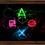 Thumbnail: 10066 - Bandeja Decorativa - Playstation