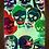 Thumbnail: 1408 - Quadro com moldura Esquadrão Suicida