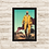 Thumbnail: 1755 - Quadro com moldura Breaking Bad