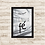 Thumbnail: 6183 - Quadro com moldura Tenha Fé