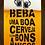 Thumbnail: 5028 - Quadro Para Guardar Tampinhas - Boa Cerveja, Bons Amigos